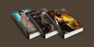 Three Free YA Fantasy ibooks this Tuesday!