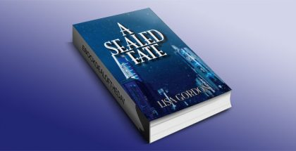 "A Sealed Fate"" by Lisa Gordon"