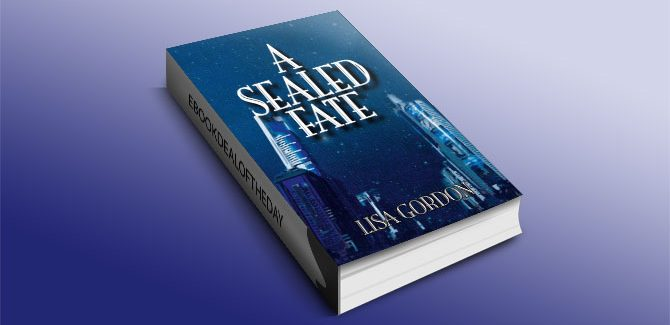 A Sealed Fate by Lisa Gordon