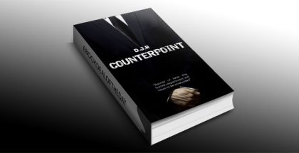 Counterpoint by D.J.R.