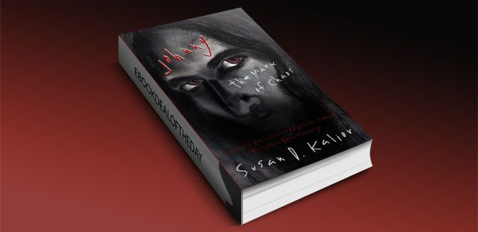 Johnny, the Mark of Chaos by Susan D. Kallor
