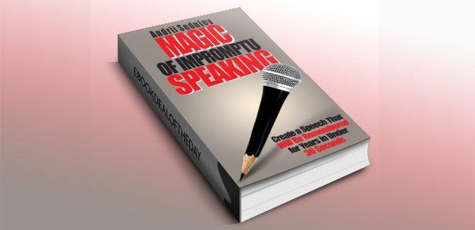 Magic Impromptu Speaking by Andrii Sedniev