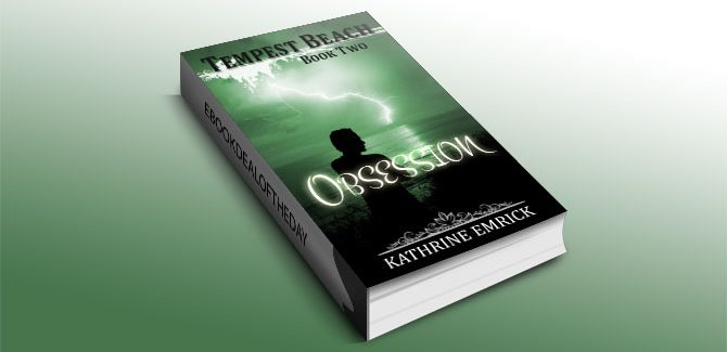 Obsession by Kathrine Emrick