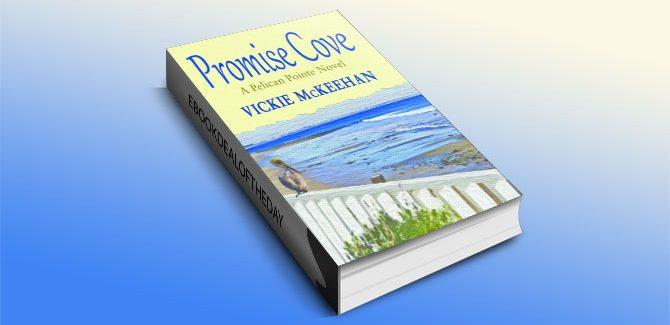 Promise Cove by Vickie McKeehan