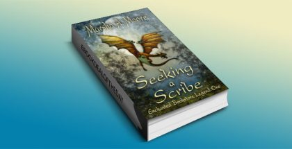 Seeking a Scribe by Marsha A. Moore