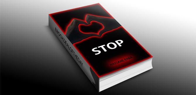 STOP(Malcolm Blaze) by Hassane Kaba
