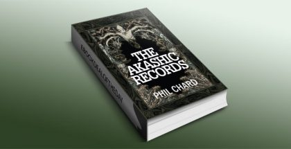 The Akashic Records by Phil Chard