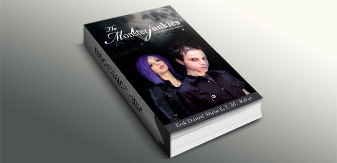 The Monsterjunkies, An American Family Odyssey by Erik Daniel Shein