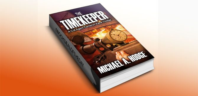 The Timekeeper by Michael Hodge