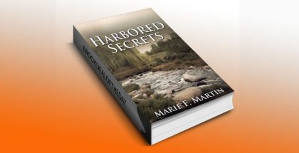 Harbored Secrets by Marie F. Martin