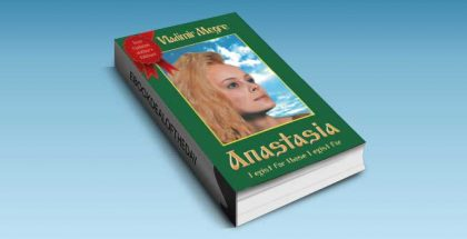 "a nonfiction, inspirational ebook ""Anastasia (Volume 1 of The Ringing Cedars Of Russia Series)"" by Vladimir Megre"