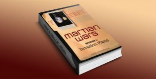 Martian Wars: Invasion Plans by Peter Worthington