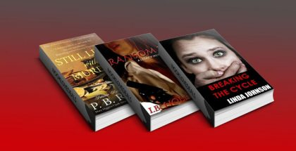 Three Free Mystery & Thriller Nook books this Wednesday!