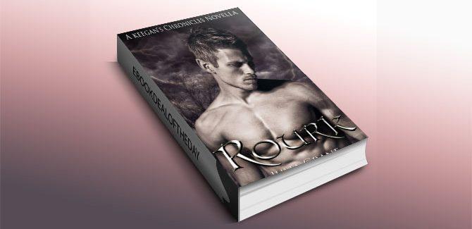 Rourk (Keegan's Chronicles) by Julia Crane
