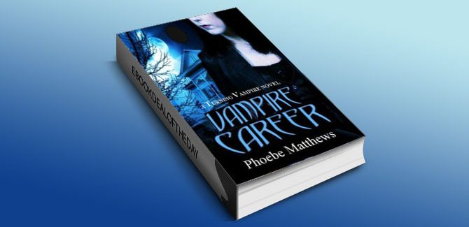 Vampire Career by Phoebe Matthews
