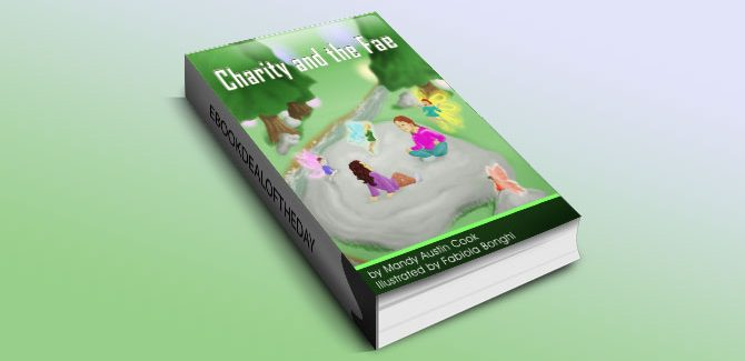 Charity and the Fae (Feather Helpers) by Mandy Austin Cook