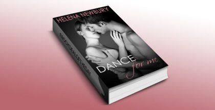Dance For Me by Helena Newbury