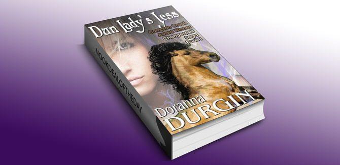 Dun Lady's Jess by Doranna Durgin