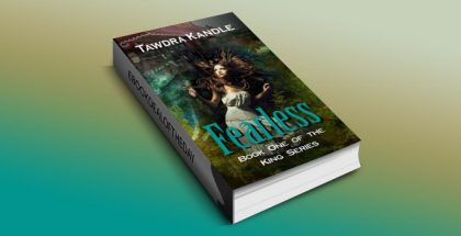 """Free! """"Fearless (King Series)"""" by Tawdra Kandle"""