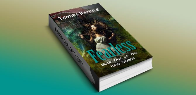 Free! Fearless (King Series) by Tawdra Kandle