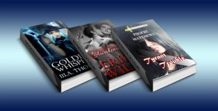 Three Free Kindle Books this Monday!