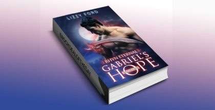 Gabriel's Hope (#1, Rhyn Eternal) by Lizzy Ford