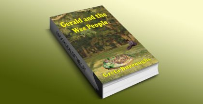Gerald and the Wee People by Greta Burroughs