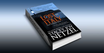 Lost In Italy by Stacey Joy Netzel