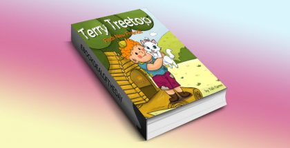 "Terry Treetop and the Lost Egg"" by Tali Carmi"