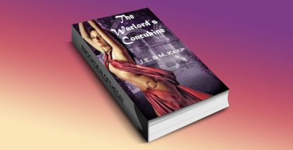 The Warlord's Concubine by J.E. & M. Keep