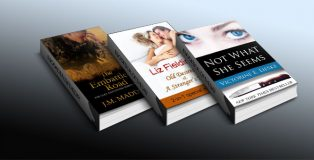 Free Three Romantic Fiction Kindle Books