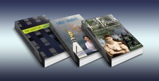 Free Three Kindle Books on Different Genres!Free Three Kindle Books on Different Genres!