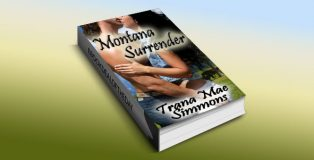 Montana Surrender by Trana Mae Simmons