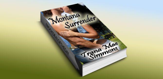 Montana Surrender by Trana Mae Simmons