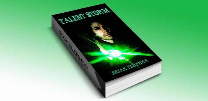 Talent Storm by Brian Terenna