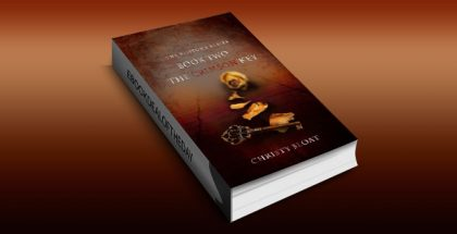 The Crimson Key by Christy Sloat