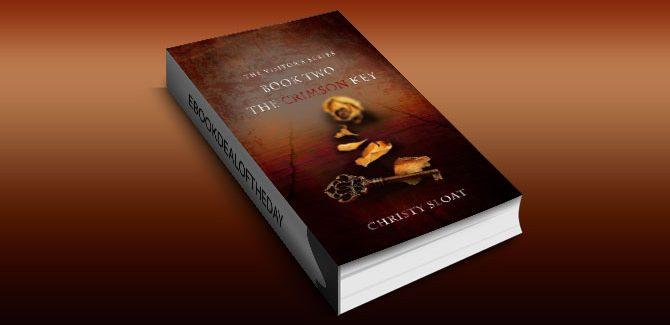The Crimson Key by Christy Sloat