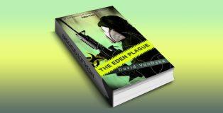 The Eden Plague Book1 by David Vandyke