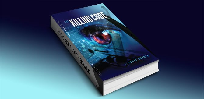 The Killing Code by Craig Hurren