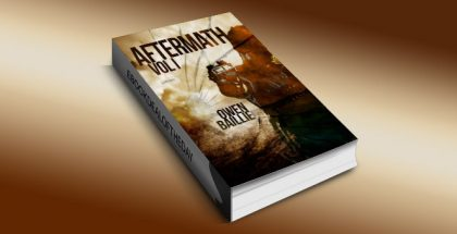 Aftermath (Invasion of the Dead) - Part I by Owen Baillie