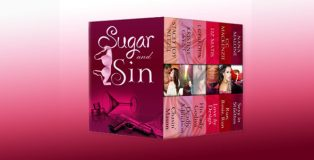 contemporary romance bundle, Sugar and Sin Bundle by Nana Malone, C.C. Mackenzie, Liz Matis...