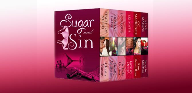contemporary romance bundle, Sugar and Sin Bundle by Nana Malone, C.C. Mackenzie, Liz Matis...