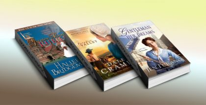 Free Amish, Christian and Historical Fiction Nook books!