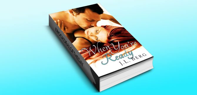 contemporary romance When You're Ready by J.L. Berg
