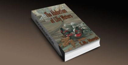 The Abduction of Lilly Waters by T.M. Novak