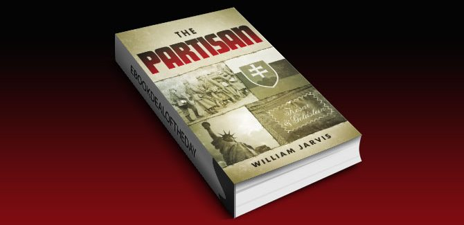 The Partisan by William Jarvis
