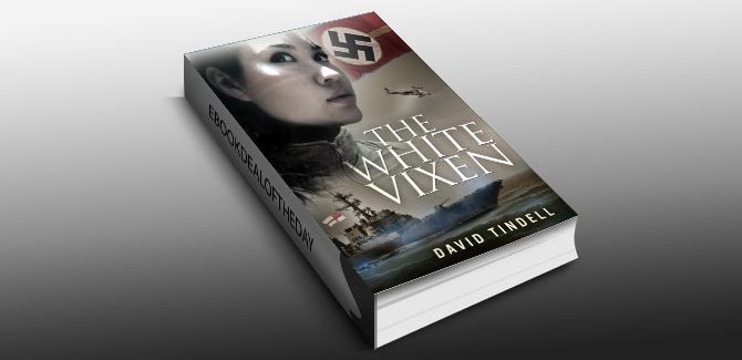 The White Vixen by David Tindell