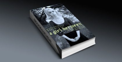 ya paranormal suspense, The Girl Between by Marjorie Weismantel