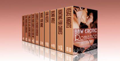 "$0.99 ""BBW Romance Boxed Set"" by Marina Maddix, Julianne Reyer, Aubrey Rose, Adriana Hunter, Tawny Taylor, Krista Lakes, Aphrodite Hunt, Ava Catori, Angelina Spears, Christa Wick"