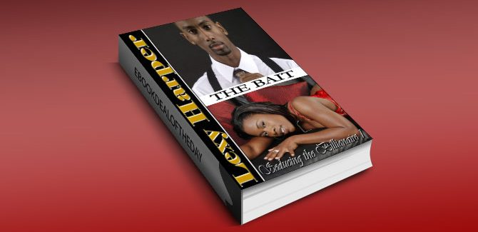 a billionaire erotic romance Seducing the Billionaire: The Bait (#1) by Lexy Harper